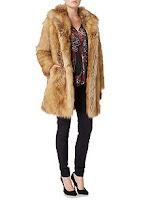 Biba Faux Fur Fox Style
