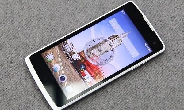 Download Firmware Oppo R2001