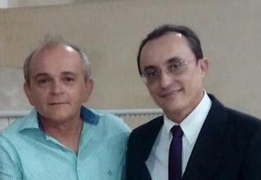 Resultado de imagem para maninha declara apoio a candidatura de bernardo amorim