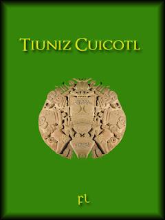 Tiuniz Cuicotl Cover