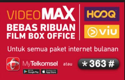 √ Cara Merubah Kuota Videomax Menjadi Regular/Paket Flash