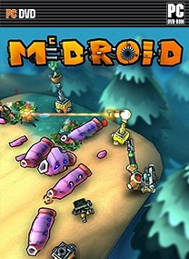 McDroid-PC-Cover