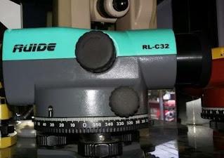 Darmatek Jual Automatic Level RUIDE RL-C32