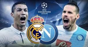 موعد مباراة ريال مدريد ونابولي والقناوت الناقلة 7-3-2017