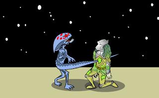 Obama Contra Aliens - Jugado y Resuelto