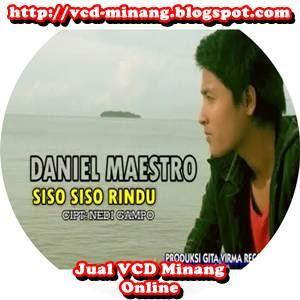 Daniel Maestro - Cinto Jadi Binalu (Full Album)