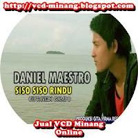 Daniel Maestro - Siso Siso Rindu (Album)