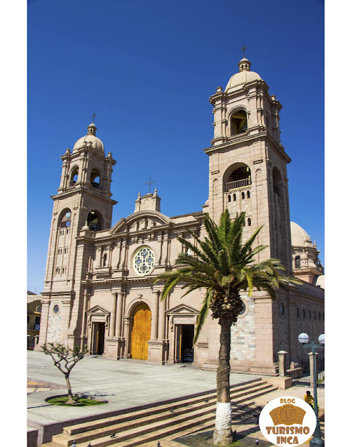 Catedral Tacna