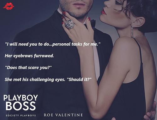 Playboy Boss teaser 2