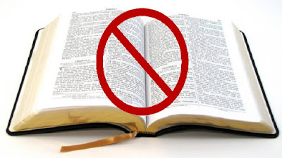 10 razões pelas quais deixei a igreja e parei de acreditar na BÍBLIA
