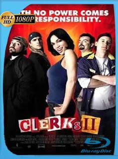 Clerks II 2006 HD [1080p] Latino [GoogleDrive] DizonHD