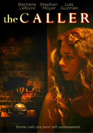 The Caller 2011 Dual Audio BRRip 720p In Hindi English