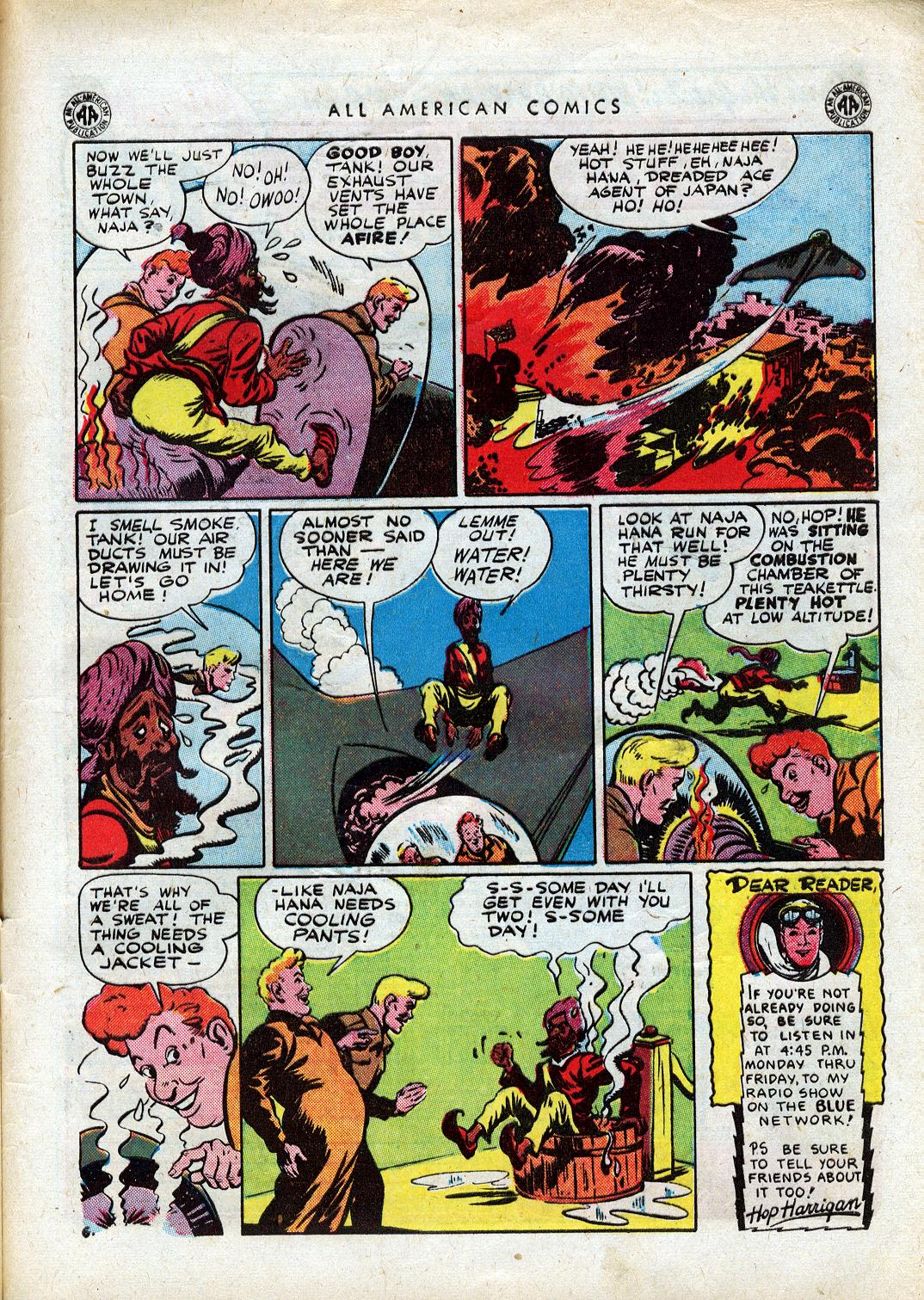 Read online All-American Comics (1939) comic -  Issue #64 - 51