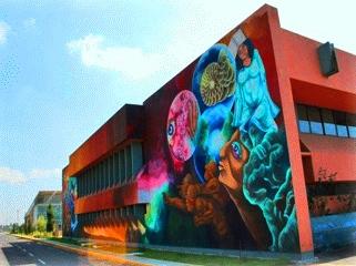 Teotihuacan En Línea Tecnológico De Estudios Superiores De