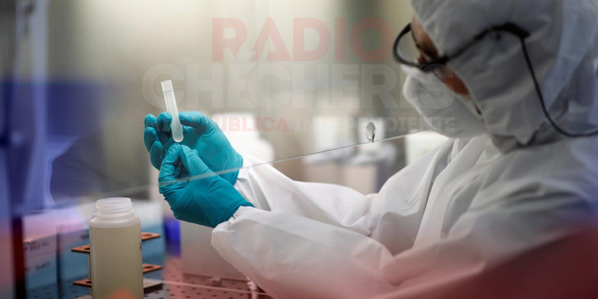 La SEGUNDA vacuna rusa contra el #coronavirus, probada con éxito en los primeros voluntarios