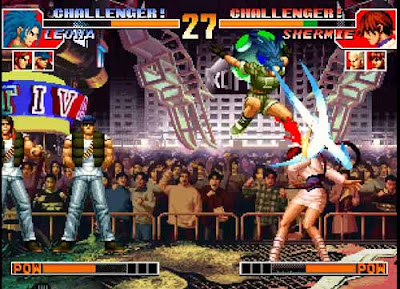 the-king-of-fighters-97-apk-download