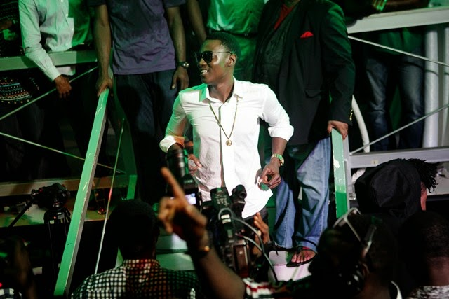 17 Pics: Davido, Mafikizolo, Kcee,Sound Sultan @Tchelete video launch