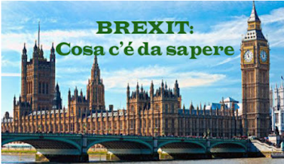 Brexit 2016: sondaggi Inghilterra dentro o fuori Unione Europea?