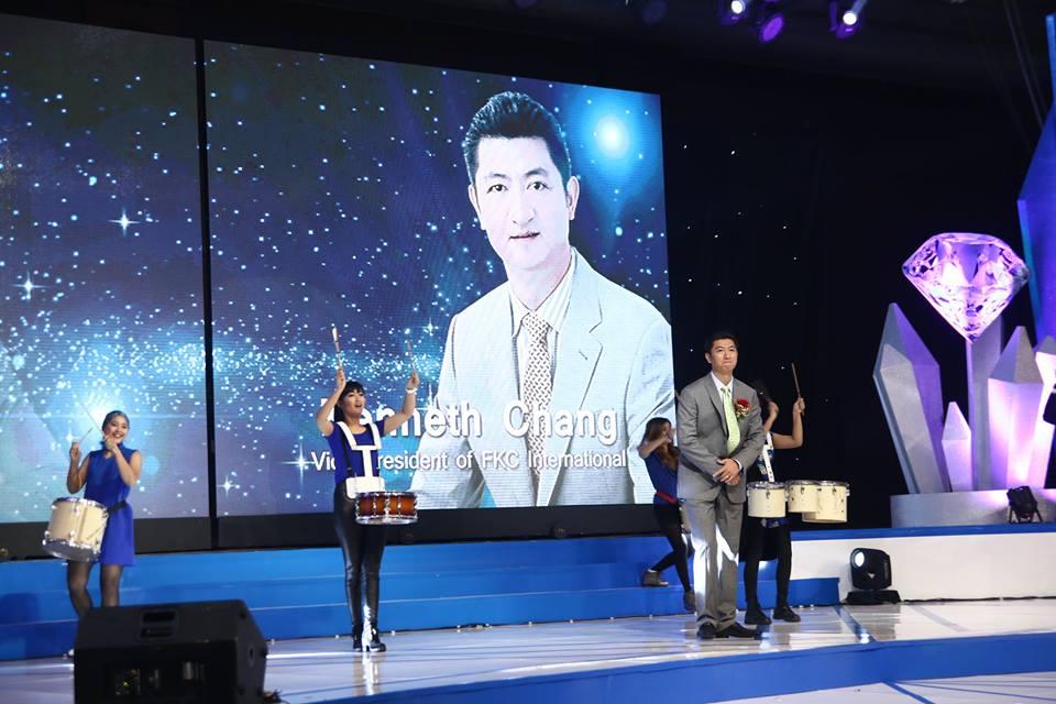 Bisnis Fkc Syariah - One Thousand Diamond Star Celebration 2016