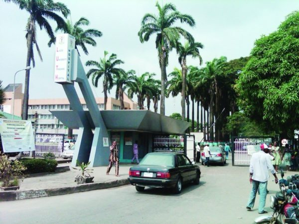 Lassa fever Patient discharged from LUTH
