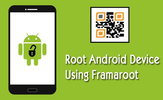 Frameroot the easy way to root android yet one click