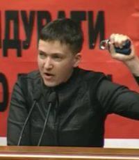 Граната Савченко. Александр Зубченко