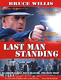 Last Man Standing (El último hombre) (1996) [Latino]
