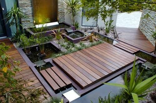 My Landscape Ideas Boost Contemporary Landscape Design