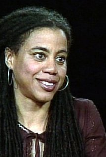 Suzan-Lori Parks. Director of Their Eyes Were Watching God