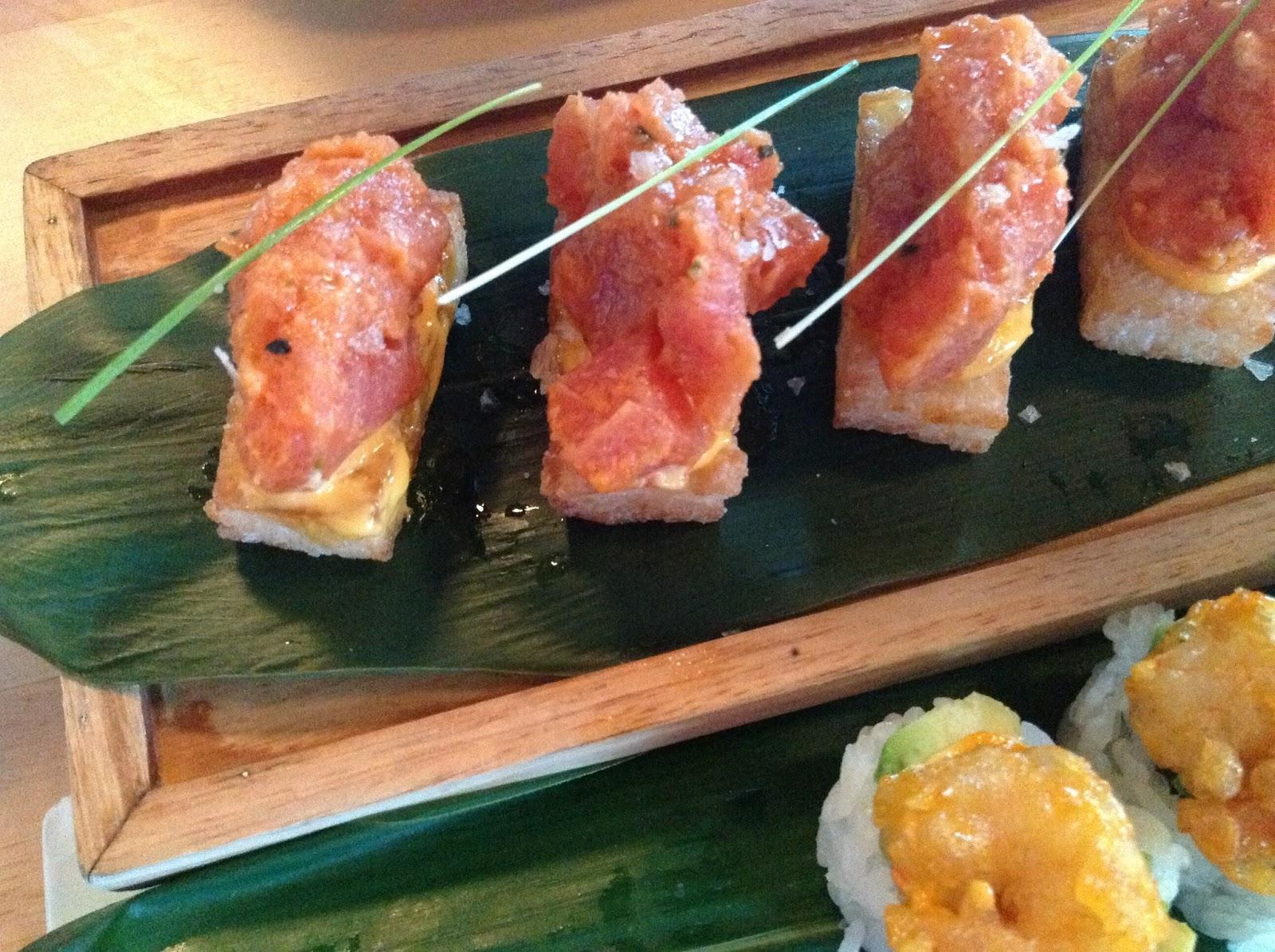 Sushi Restaurant Miami Fl