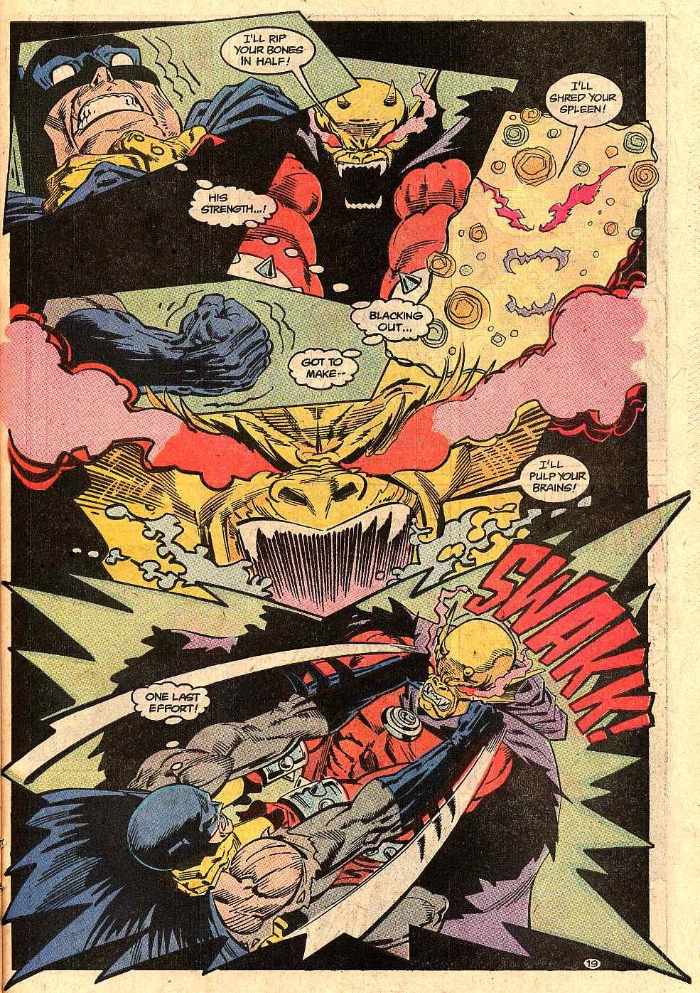 Detective Comics (1937) 603 Page 19