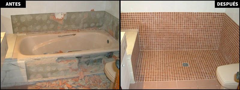 Blog de refohabit reformar piso en barcelona reformas - Suelo antideslizante ducha ...
