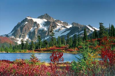 Beautiful Natural Sights