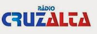 Rádio Cruz Alta AM 1140 de Cruz Alta - Rio Grande do Sul