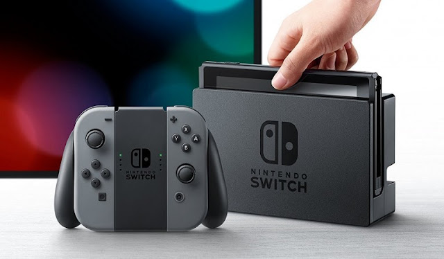 شركة Nintendo أضحت من بين أغنى الشركات باليابان حسب أحدث تصنيف !