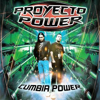 proyecto power cumbia power