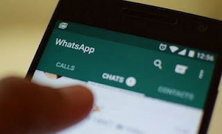WhatsApp update: Now,You Can Created a Pinned Post Chat To The Top