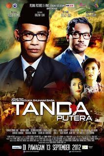 Rusdi Ramli & Zizan Nin sebagai Tun Razak dan Tun Dr Ismail Dalam Filem Tanda Putera semasa dan selepas peristiwa 13 Mei 1969
