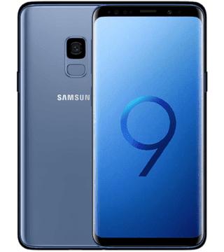 Samsung Galaxy S9 Spesifikasi