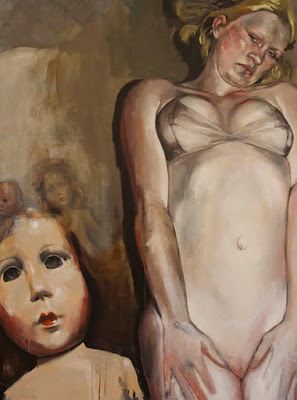 Doll (2008-09), Rossina Bossio