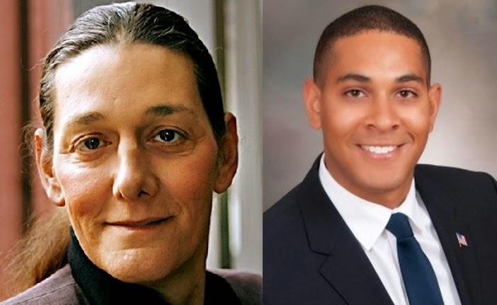 Millionaire Transsexual Bankrolls PAC for Son's Florida Democrat