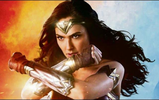 """""""Wonder Woman"""" retrasa su estreno"""