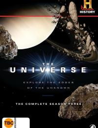 The Universe 3 | Bmovies