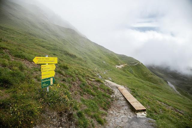 Furglersee Murmeltiersteig Serfaus-Fiss-Ladis Wandern-Tirol 01