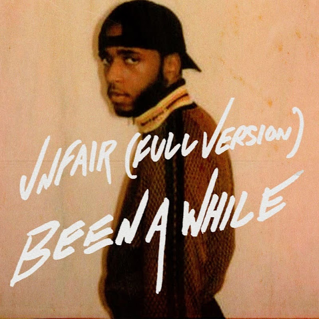 6LACK releases two new tracks, 'Unfair (Full Version)' and 'Been A While'