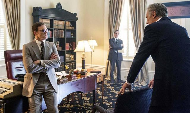 Hình ảnh phim Mark Felt: Kẻ Đánh Bại Nhà Trắng