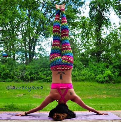 ॐ yogasanity  may 2013