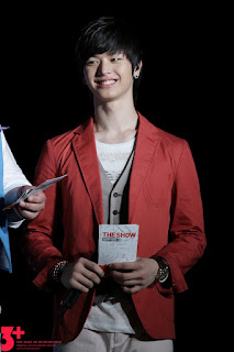 Sungjae - Miss Purple Life