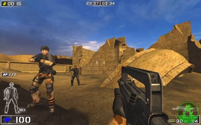 Unreal Tournament 2004 Full Online Free Download [PC ...
