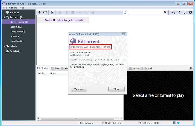 Bittorrent pro apk old version | BitTorrent® Pro  2020-01-10